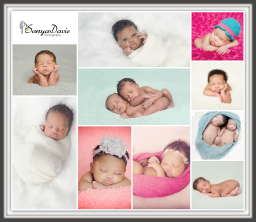 2014 Flashback {Atlanta | Grayson Newborn Photographer}